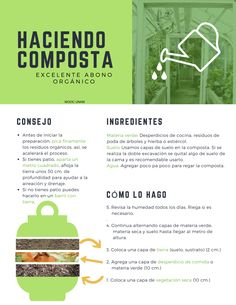 Haciendo composta | Coursera
