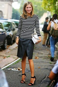 Love this look! Love the shoes x