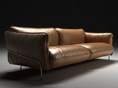 Swedese Möbler AB Continental sofa 3d model | Ola Rune