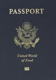 Passports to take you places!