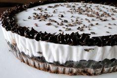 Recipe: DQ-Style Ice Cream Cake