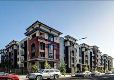 ROEM Rosemary Senior Apartments | Architects Orange