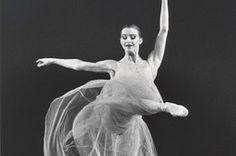 Darcy Kestler, Ballerina