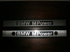 7 Best BMW Mpower Cylinders head ornament style S50 S52 for