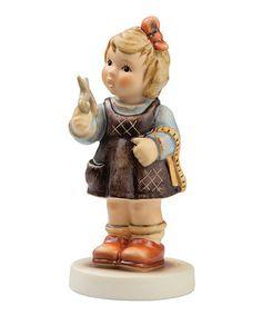 Little Seamstress Hummel Figurine