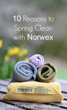 Norwex - Pinterest3