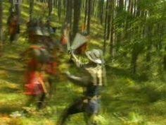 Viking Age, Medieval, Renaissance, Victorian, Civil War, etc.: ▶ History Channel - The Plague part 1 - YouTube