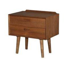 Skandi Bedside Table | Clickon Furniture | Designer Modern Classic Furniture