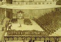Como a Inquisição atuava no Brasil | Agência FAPESP :: Especiais