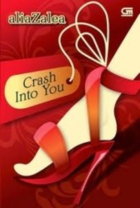 Crash Into You by Alia Zalea