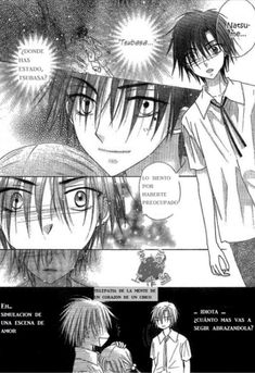 Gakuen Alice fanfiction Mikan e Natsume dating