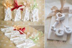 Fiori di Cotone: Regalini per il Natale appena passato...