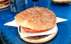 Burger Chiringuito de Cala Codolar