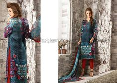 Have a look at our beautiful & Latest collection of Suits specially designed for all the beautiful ladies. Click below link to have a look in details. http://bit.ly/2mlkjaU