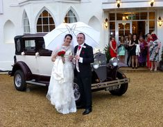 Wedding Car Hire - Warwickshire & Coventry Weddings - Married In Style Wedding Cars Wedding Car Hire, Our Wedding, Coventry, Photo Galleries, Vintage Fashion, Wedding Dresses, Style, Bride Dresses, Swag