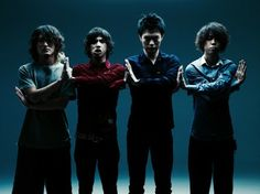 ONE OK ROCK - just a few months until I get to see this awesome band life *-* One Ok Rock, Punk Rock, Rock Music, My Music, Rock Videos, Music Station, Singing In The Rain, Perfect Boy, Pop Rocks