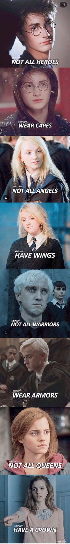 Yep, it's under Harry Potter funny! Bc Draco (as much as I love him) he ain'… Yep, it's under Harry Potter funny! Bc Draco (as much as I love him) he ain'…,Hogwarts/Harry Potter/…❤️⚡️ Yep,. Harry Potter Tumblr, Harry Potter World, Estilo Harry Potter, Mundo Harry Potter, Harry Potter Pictures, Harry Potter Spells, Harry Potter Jokes, Harry Potter Cast, Harry Potter Characters