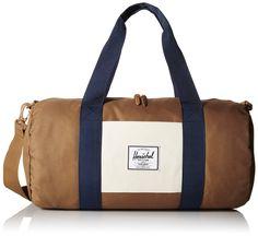 3855d5fc19b Buy Herschel Supply Co. Herschel Supply Coutton Mid-Volume Duffel Bag