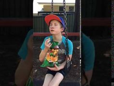 Aussie Teen Gets High On American Jalapeno Chips