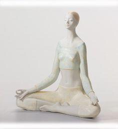 Lladro 18057 Yoga I