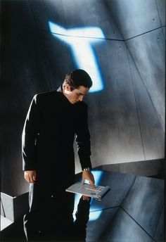 Official Equilibrium Movie Stills and Images Christian Bale