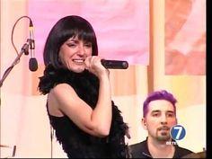 Seven Live TV 2007-2008 / una spettacolare performance dei DISCO INFERNO
