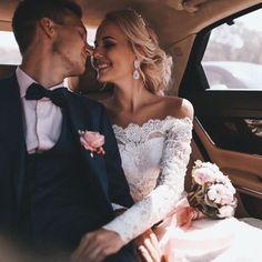 I once already (ten thousand ago) arranged - Hochzeitsbilder - Wedding Goals, Wedding Pics, Wedding Couples, Wedding Picture Poses, Wedding Photography Poses, Perfect Wedding, Dream Wedding, Wedding Day, Wedding Photoshoot