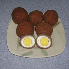 Scotch Eggs - Allrecipes.com