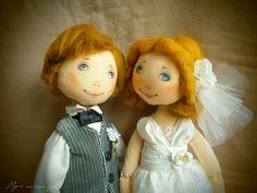 Мрії на мансарді: Два весілля