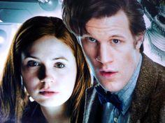 Doctor Who (Matt Smith)