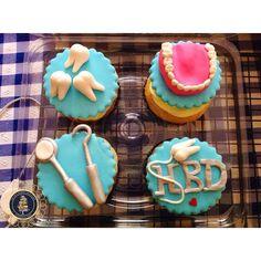 Cupcakes Dentista #DMK #dmkcakes #delightmommyinkitchen #cupcakes #happybirthday #HBD #dentistry #dentista #muelas #placa #odonto #odontologia #bizcocho #relleno #reposteria #chef #repostera #profesional #guate #Guatemala by dmk_cakes Our General Dentistry Page: http://www.lagunavistadental.com/services/general-dentistry/ Google My Business: https://plus.google.com/LagunaVistaDentalElkGrove/about Our Yelp Page: http://www.yelp.com/biz/fenton-krystle-dds-laguna-vista-dental-elk-grove-3 Our…