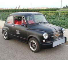 Ofrecemos auténticos coches clásicos de colección en un estado de conservación impecable y únicos en la Comunidad Valenciana. Fiat 128, Fiat Abarth, Engin, Steyr, Power Cars, Automobile, Maserati, Fast Cars, Grand Prix
