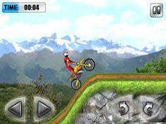 Ace Moto HD Games Racing iPad App ***** $1.99 -> FREE #Racing...: Ace Moto HD Games Racing iPad App ***** $1.99 ->… #ipad #Games #Racing