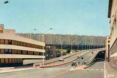Clermont-Ferrand 60's.