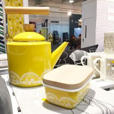 Enamelware by Mini Moderns at Home London 2015