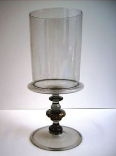 Italian goblet from the 1500's