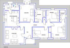 Example house plan blueprint examples windows royalty free stock blueprint home plans house plans malvernweather Choice Image