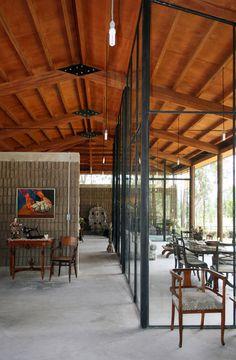 Galería de Casa Lienzo de Barro / Chaquiñán - 2