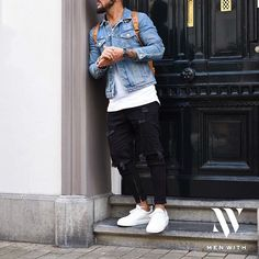 Great photo of our friend @massiii_22 #menwithstreetstyle