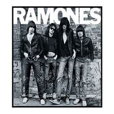 """Our early songs came out of our real feelings of alienation, isolation, frustration — the feelings everybody feels between seventeen and seventy-five,"" said singer Joey Ramone. Clocking in at just under twenty-nine minutes, Ramones is an intense blast of guitar power, rhythmic simplicity and ferocious brevity, a complete rejection of the spangled artifice and hollow, artsy pretensions of 1970s rock"