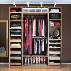 Cómo quitar el olor a humedad de los armarios - 8 pasos
