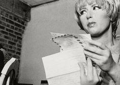 1977 Cindy Sherman-Untitled Film Still