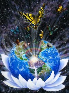 andreagaiauniversoparalelo: Gaia- o meu grande amor - TERRA