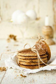 ... christmas cookies ...