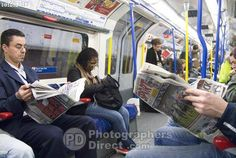 people on the tube - Google Search