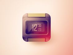 30 Absolutely Epic App Icon Designs for Inspiration - via http://bit.ly/epinner