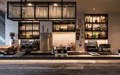 #london #bar 125 Church Street #stokenewington