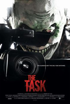 The Task (2011) [U.S.A.]