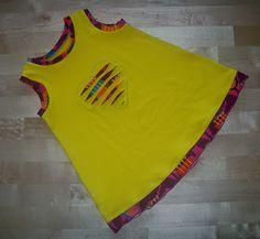 Jíťa šití pro radost Craft, Sports, Ideas, Tops, Fashion, Hs Sports, Moda, Creative Crafts, Fashion Styles