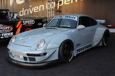 Porsche 911 Race Car | Flickr - Photo Sharing!